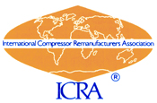 The ICRA Logo
